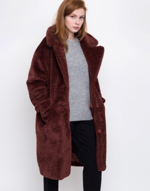 Edited  - Bianca Coat