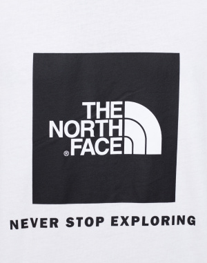 Triko The North Face Rag Red Box Tee