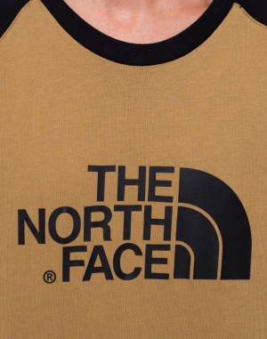 The North Face - Raglan Easy Tee