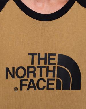 Triko - The North Face - Raglan Easy Tee