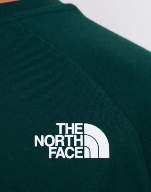 Triko - The North Face - Rag Red Box Tee