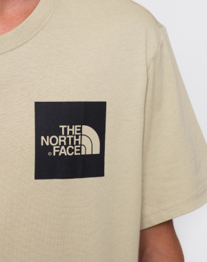 Triko - The North Face - Fine Tee