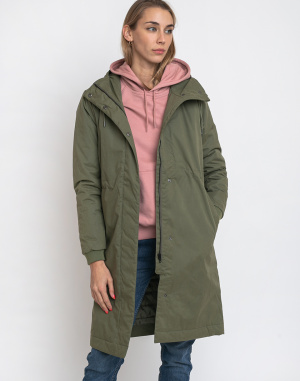 Selfhood - 77136 Parka Jacket