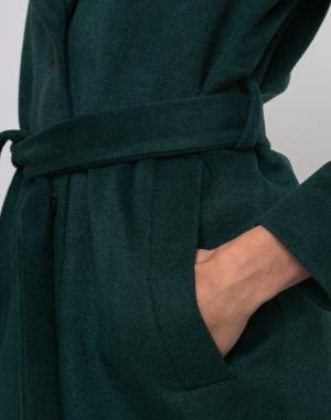 Selfhood - Wool Jacket