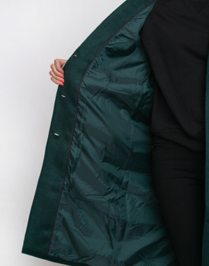 Kabát Selfhood Wool Jacket