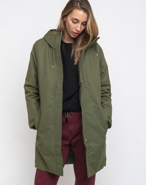 Bunda - Selfhood - 77130 Parka Jacket