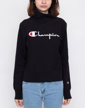 Champion - Turtle Neck Sweatshirt