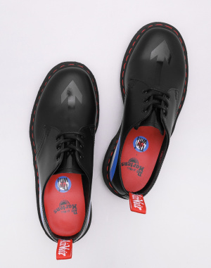 Dr. Martens - The Who 1461