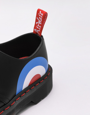 Polobotky - Dr. Martens - The Who 1461