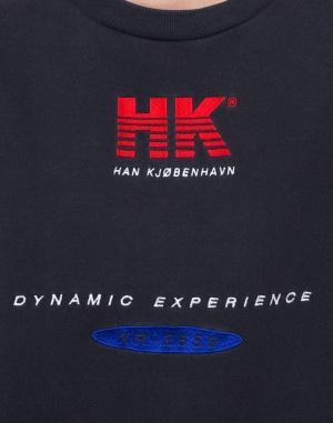 Han Kjøbenhavn - Relaxed Crew