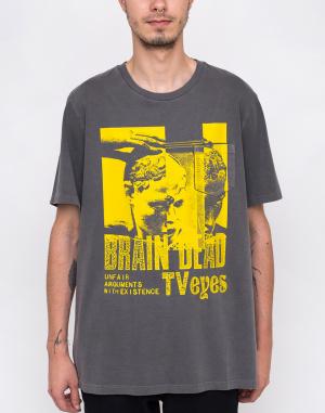 Triko - Converse - Brain Dead Tee