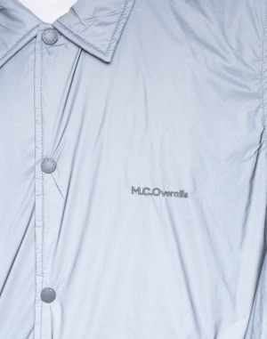 M.C.Overalls - Reflective Coach Jacket