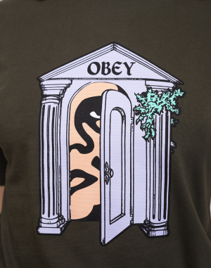 Obey - Mausoleum