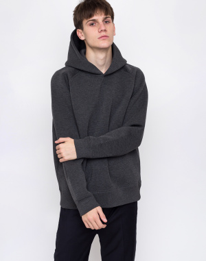M.C.Overalls - Bonded Spacer Hooded