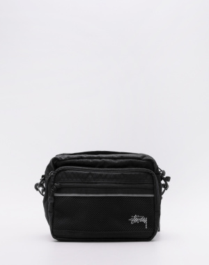 Stüssy - Diamond Ripstop Shoulder Bag