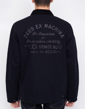 Deus Ex Machina - Address Workwear
