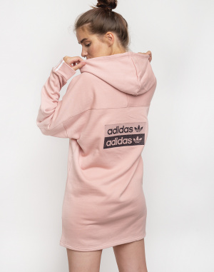 adidas Originals - Hooded Dress