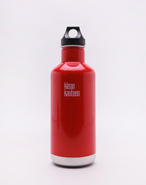 Klean Kanteen - Insulated Classic w/Loop Cap 946 m...