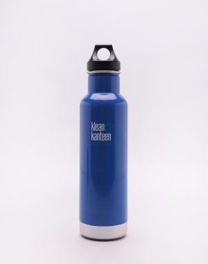 Klean Kanteen - Insulated Classic w/Loop Cap 592 ml