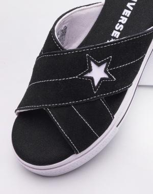 Pantofle - Converse - One Star Sandal
