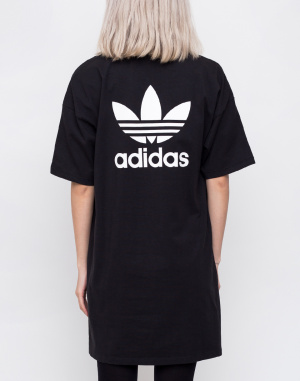 Šaty - adidas Originals - Trefoil Dress