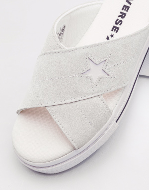 Pantofle - Converse - One Star Sandal