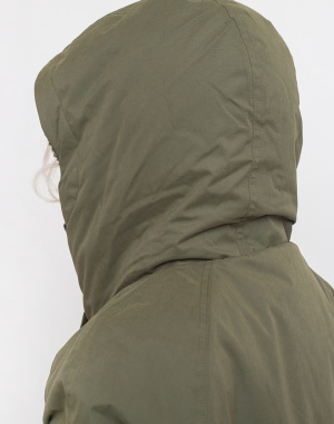 Bunda Selfhood 77135 Parka Jacket