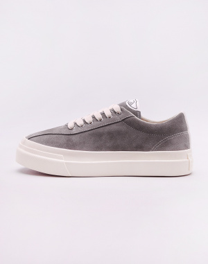 Tenisky - Stepney Workers Club - Dellow M Suede