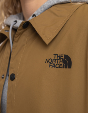 The North Face - Graphic Coach Jacket