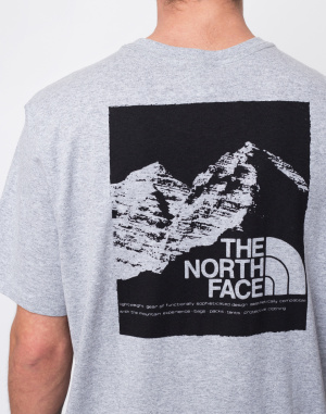 The North Face - Mnt Exp Tee