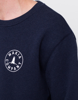 Makia - Company Sweatshirt