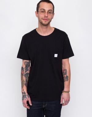 Makia - Square Pocket T-shirt