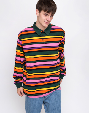 Lazy Oaf - Stripy Polo