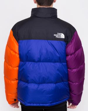 Péřová bunda - The North Face - 1996 Retro Nuptse Jacket