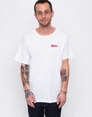 Triko - Makia - Fast T-shirt