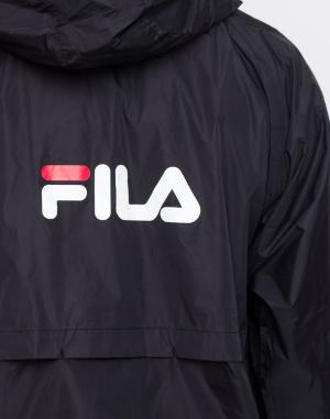 Fila - Divine Long Rain Anorack