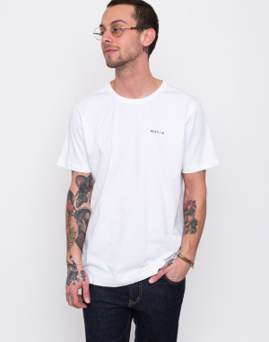 Triko - Makia - Trim T-shirt
