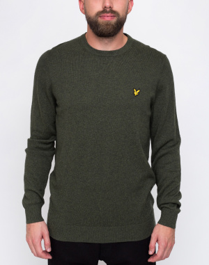 Lyle & Scott - Crew Jumper