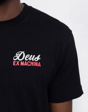 Triko - Deus Ex Machina - Whirled Tee