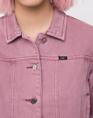 Obey - Orchard Jacket