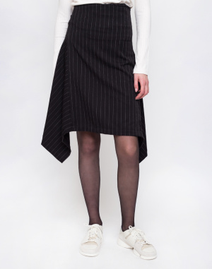 Odivi - Dream Stripe Skirt
