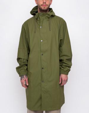 Rains - Fishtail Parka
