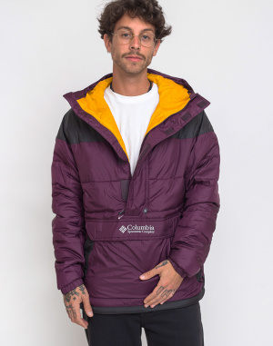 Columbia - Columbia Lodge Pullover Jacket