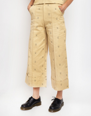 Lazy Oaf - Happy Sad Chino Trousers