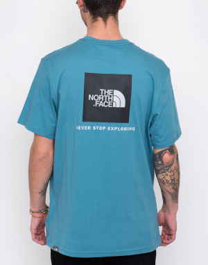 The North Face - Red Box Tee