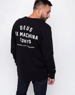 Deus Ex Machina - Tokyo