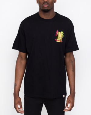 Triko - Carhartt WIP - Burning Palm Beach T-Shirt