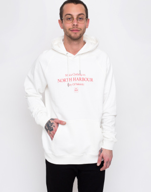 Mikina - Makia - District Hooded Sweatshirt