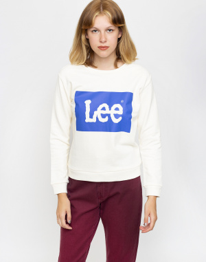 Lee - Logo Sweatshirt