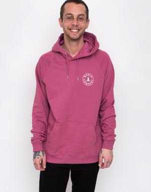 Makia - Astern Hooded Sweatshirt